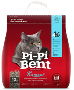 PI-PI-Bent Классик