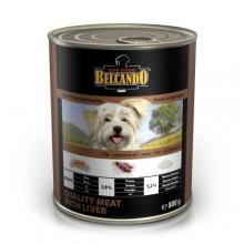 Belcando Отборное мясо с печенью 800 г